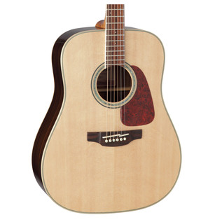 Takamine GD71 Body Close