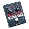 Voodoo Lab Pedal del Micro ambiente
