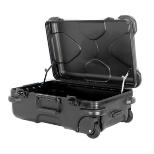 SKB MR Series Pull Handle Case (1812) - Angled Open