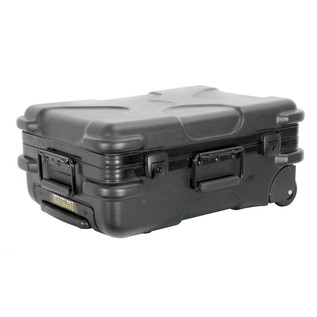 SKB MR Series Pull Handle Case (1812) - Angled Closed