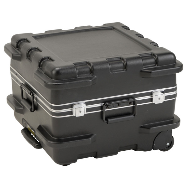 SKB MR Series Pull Handle Case (1818) - Angled Closed