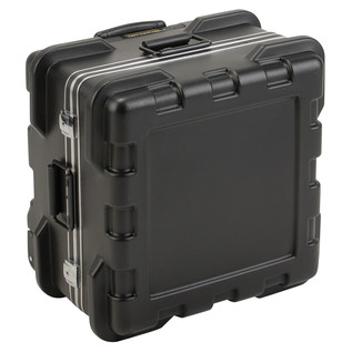 SKB MR Series Pull Handle Case (1818) - Angled Closed 2