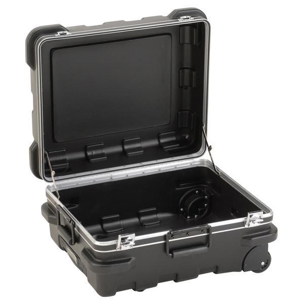 SKB MR Series Pull Handle Case (1916) - Angled Open