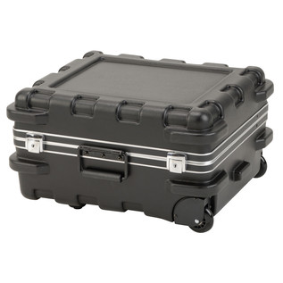 SKB MR Series Pull Handle Case (1916) - Angled Closed