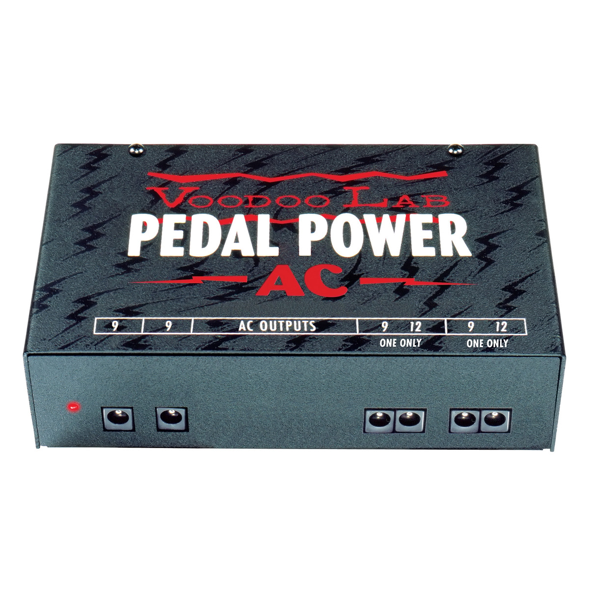 voodoo lab ac pedal power at gear4music. Black Bedroom Furniture Sets. Home Design Ideas