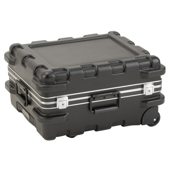 SKB MR Series Pull Handle Case (2114) - Angled Closed