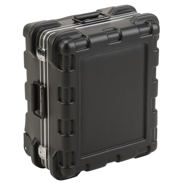 SKB MR Series Pull Handle Case (2114) - Side Closed