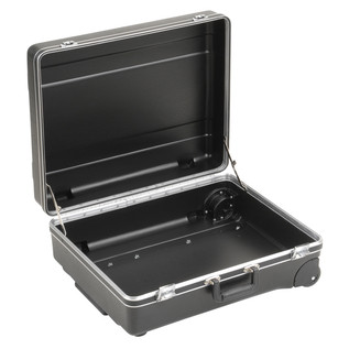 SKB MR Series Pull Handle Case (2218) - Angled Open