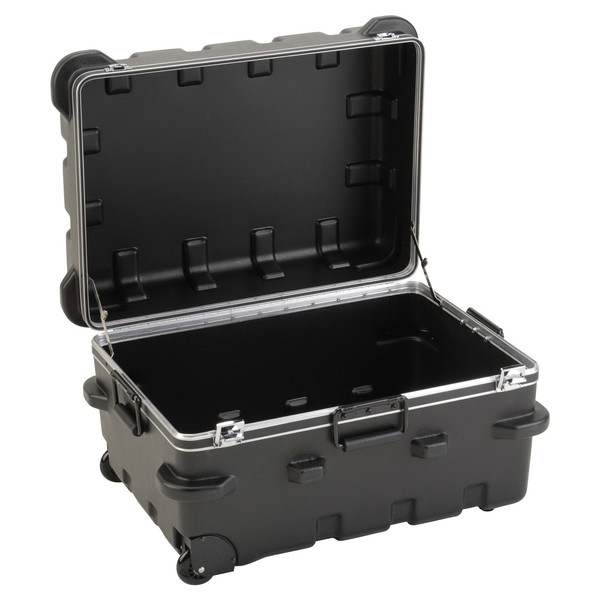 SKB MR Series Pull Handle Case (2417) - Angled Open