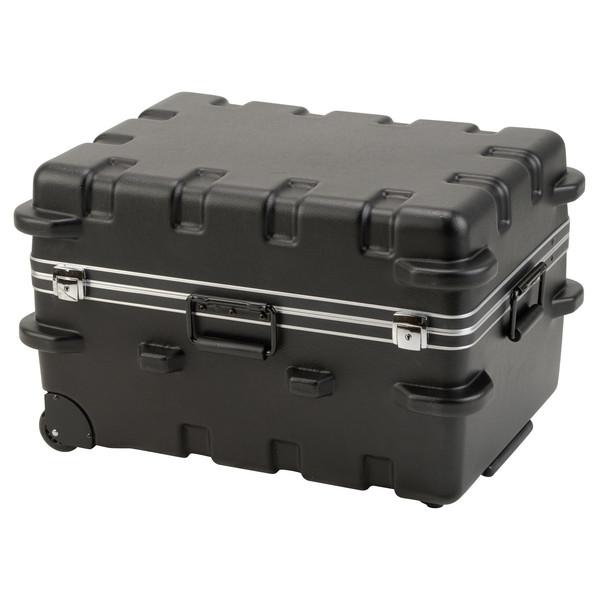 SKB MR Series Pull Handle Case (2417) - Angled Closed