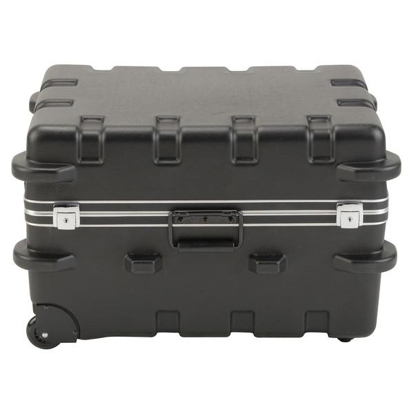 SKB MR Series Pull Handle Case (2417) - Side Closed