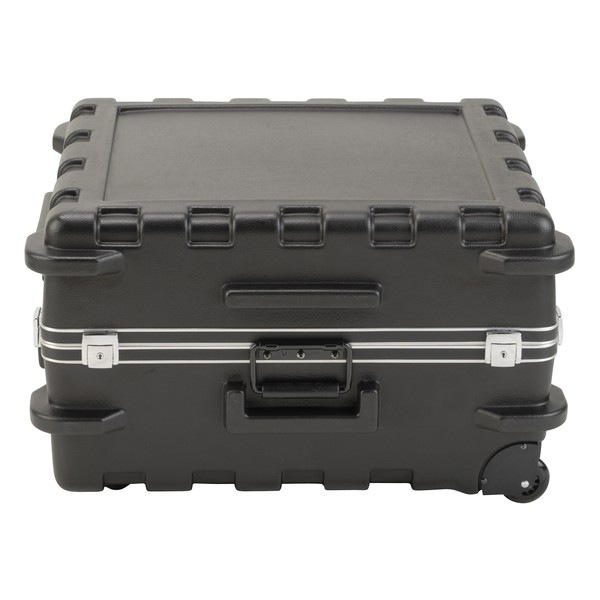 SKB MR Series Pull Handle Case (2523) - Side Closed