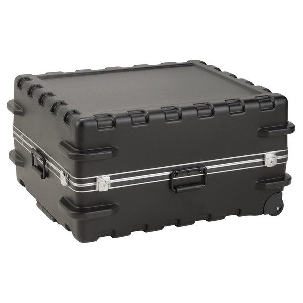 SKB MR Series Pull Handle Case (2921) - Angled Closed
