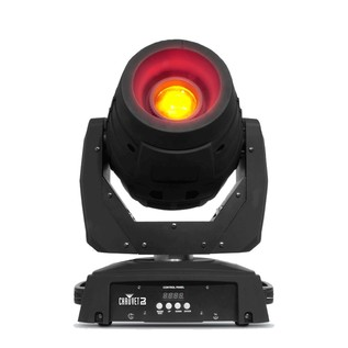 Intimidator Spot LED 350, Black