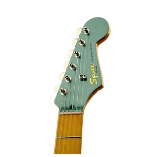 Squier Classic Vibe 50s Stratocaster, Sherwood Green