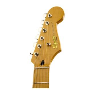Squier Classic Vibe 50s Stratocaster, 2-Tone Sunburst