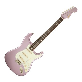 Squier by Fender Classic Vibe Stratocaster 60s, Burgundy Mist