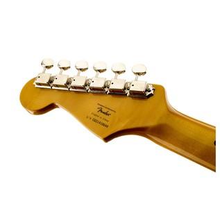 Squier by Fender Classic Vibe Strat 60s, 3 Tone Sunburst