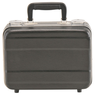 SKB Luggage Style Transport Case (1108-01) - Front Closed
