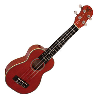 Barnes and Mullins 'The Calthorpe' Ukulele Soprano