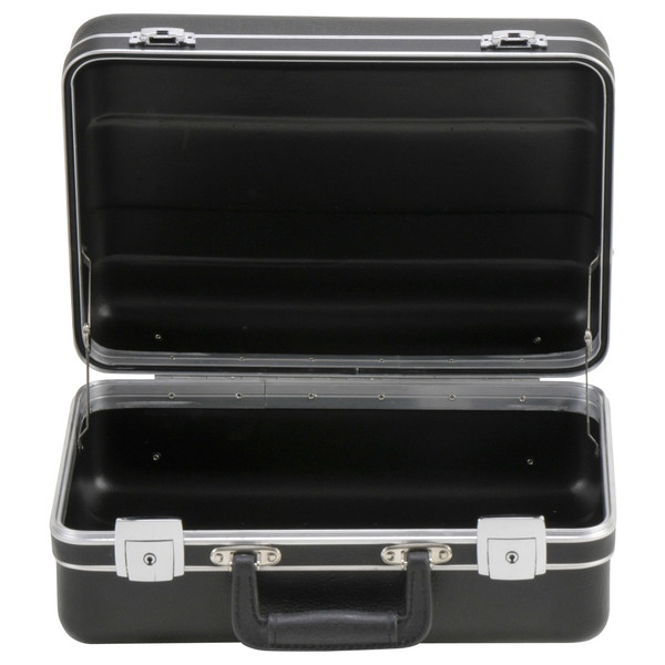 SKB Luggage Style Transport Case (1410-01) - Front Open