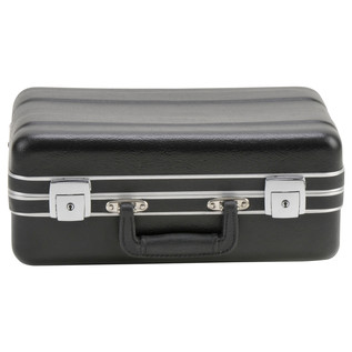 SKB Luggage Style Transport Case (1410-01) - Front Closed