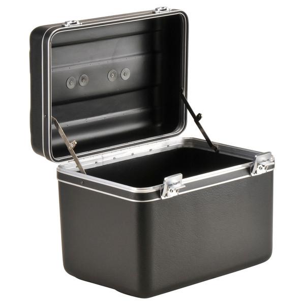 SKB Luggage Style Transport Case (1410-02) - Angled Open