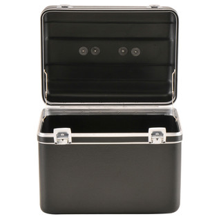 SKB Luggage Style Transport Case (1410-02) - Front Open
