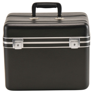 SKB Luggage Style Transport Case (1410-02) - Front Closed