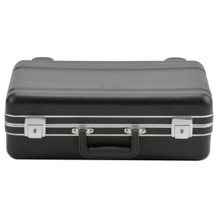 SKB Luggage Style Transport Case (1712-01) - Front Closed