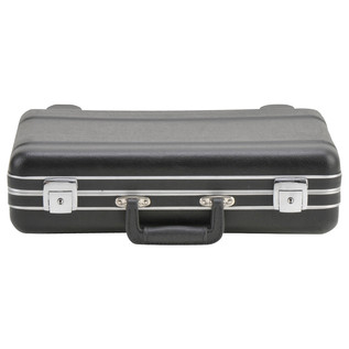 SKB Luggage Style Transport Case (1712-02) - Front Closed