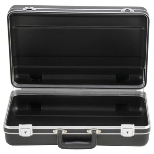 SKB Luggage Style Transport Case (1912-01) - Front Open