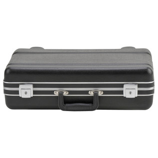 SKB Luggage Style Transport Case (1912-01) - Front Closed