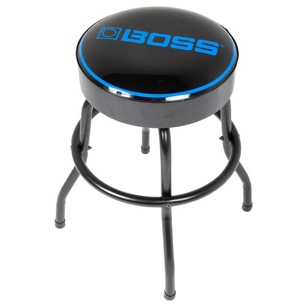 Boss Bar Stool, 30''/ 76cm