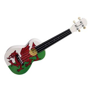 Brunswick Ukulele Concert Wales
