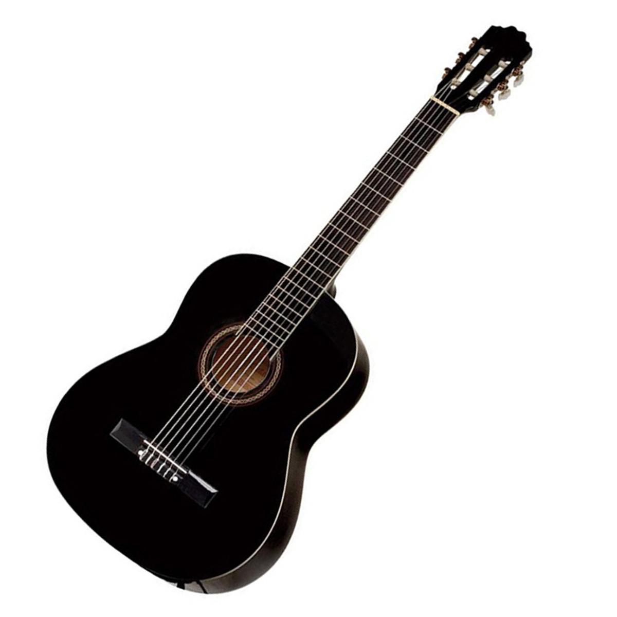 guitare classique acoustique takamine gc3 noir. Black Bedroom Furniture Sets. Home Design Ideas