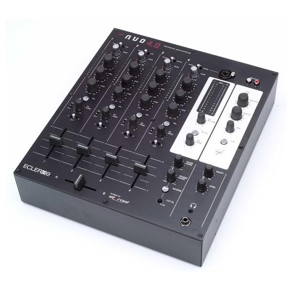 Ecler Nuo 4.0 DJ Mixer
