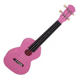 Brunswick Ukulele Concert Pink