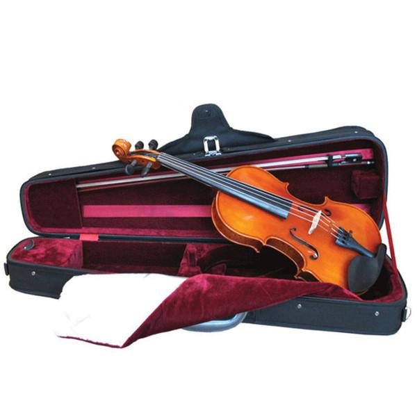 Westbury VF033 4/4 Intermediate Violin Outfit