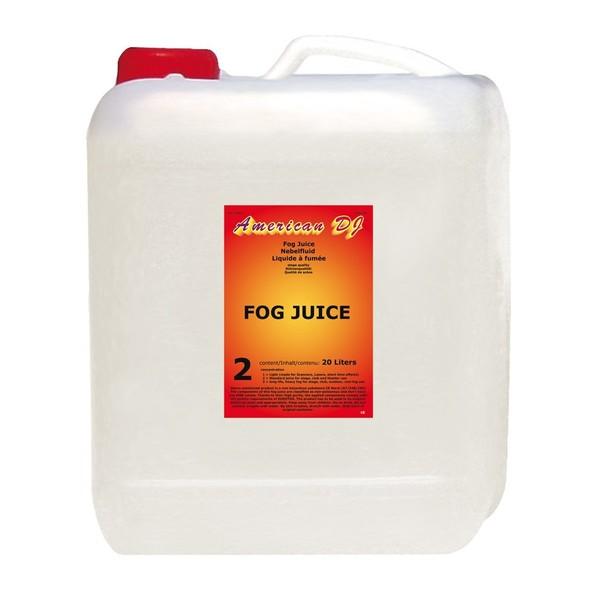 Fog Juice 2 Medium, 20 Litres