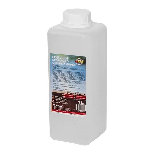 ADJ Fog Juice 3 Heavy, 1 Litre
