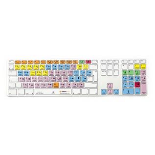 Editors Keys Apple Keyboard for Pro Tools
