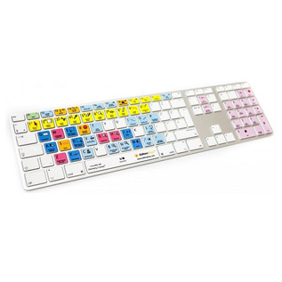 Editors Keys Apple Keyboard for Cubase