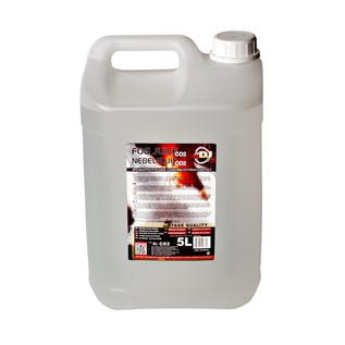The ADJ Fog Juice CO2, 5 Litre