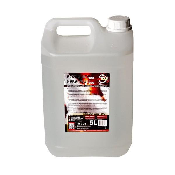 The ADJ Fog Juice CO2, 5 Litre