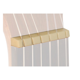 Admira Guitar Nut for Almeria Classical Guitars