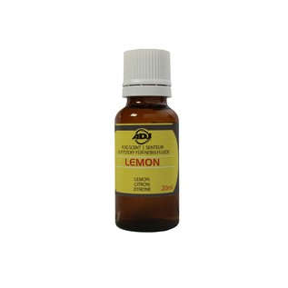 ADJ Fog Scent Lemon, 20ml