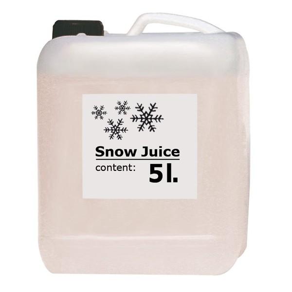ADJ Snow Juice, 5 Litres