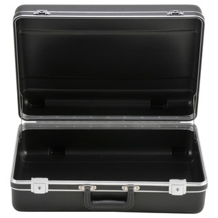 SKB Luggage Style Transport Case (2014-01) - Front Open