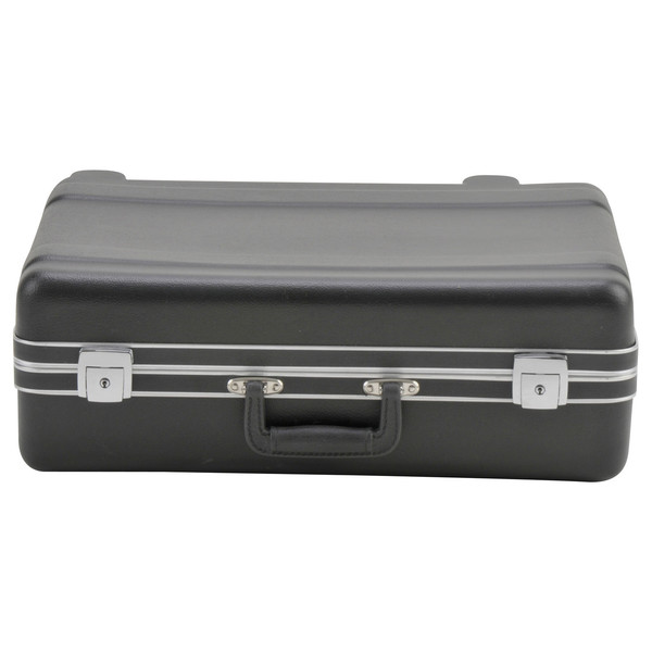 SKB Luggage Style Transport Case (2014-01) - Front Closed